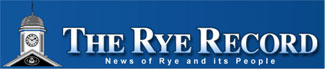 THE RYE RECORD - News of Rye and its People